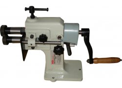 Manual interlock machine IK