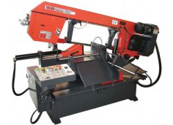 Semi automatic band saw UE-331DSA